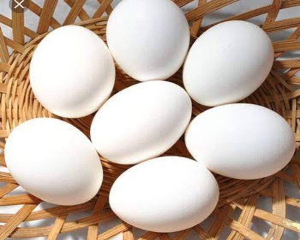 Cách luộc trứng vịt lộn - chọn trứng