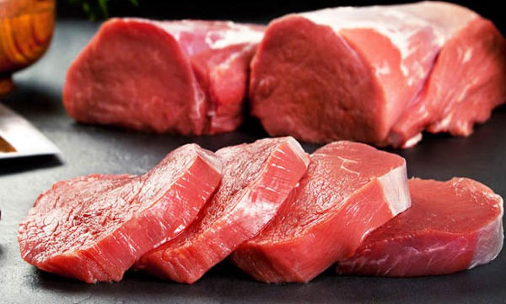 Cách nấu bò sốt tiêu đen - chọn thịt bò