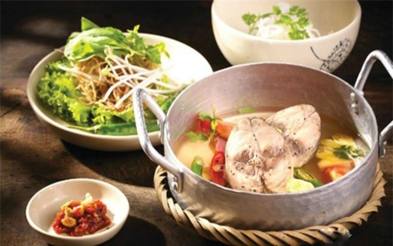 Cách nấu bún cá ngừ hấp dẫn và siêu ngon tại nhà